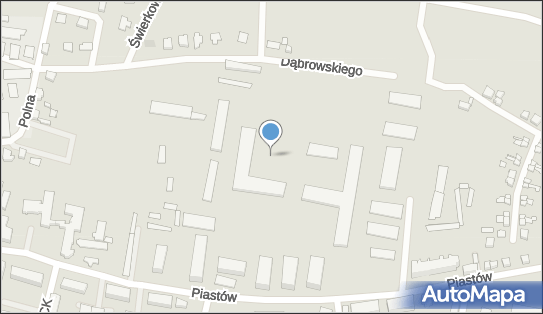 5 Kresowy batalion saperów, Krosno Odrzańskie, Piastów 7  - Jednostka wojskowa