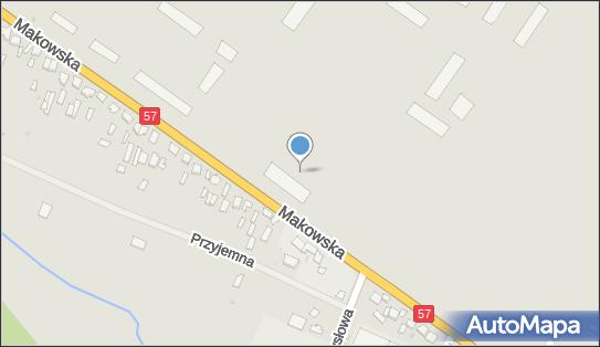 JW5699 2 Ośrodek Radioelektroniczny, 06-300 Przasnysz, Makowska 1  - Jednostka wojskowa