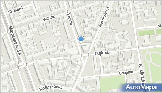 Green Coffee, Warszawa - Kawiarnia