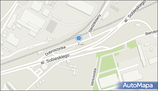 Kontrola Policji, pomiar prędkości, 51-301 Wrocław - Kontrola Policji, pomiar prędkości
