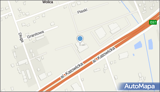 Autoryzowany dealer i serwis EvoBus Polska Sp. z o.o., Wolica - Mercedes-Benz - Dealer, Serwis