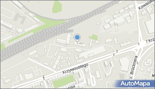 Fota, Wrocław, Bolesława Krzywoustego 76-80  - Motoryzacyjna - Hurtownia