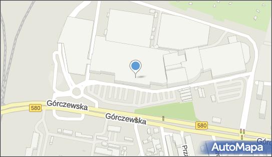 Multikino, 07-094 Warszawa, ul. Górczewska 124  - Multikino - Kino