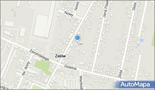 TWÓJ DOM, Zelów, Jana Kilińskiego 21C