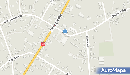 Netto, 44-105 Gliwice, ul. Kurpiowska 2c  - Netto - Supermarket