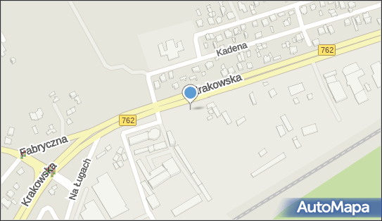 Orlen, Kielce, Krakowska 287