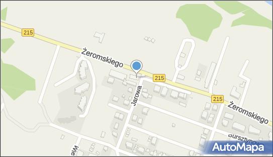 Dom Wypoczynkowy JAR, Chłapowo, Jarowa 1