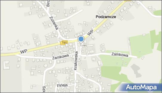 Pizzeria na rynku, Podzamcze, Plac Jurajski  - Pizzeria