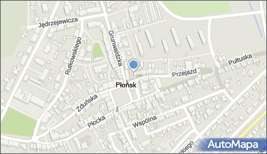 Play, Płońsk, pl.15 Sierpnia 9