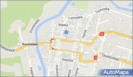Plus, 86-010 Koronowo, Plac Zwycięstwa 21  - Plus - Sklep