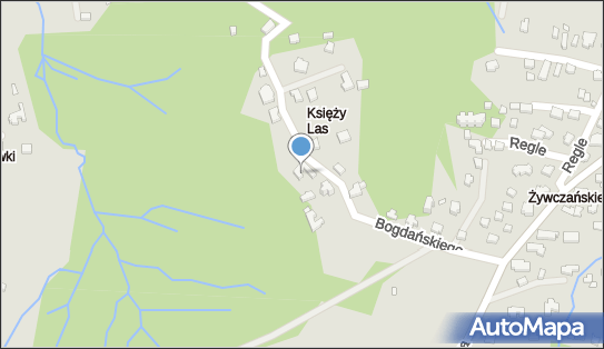 Tatra Chalet, Zakopane, ul. Bogdańskiego 5 - Pokój gościnny