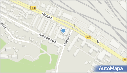 Miejski Ośrodek Pomocy Społecznej, Gdynia, Grabowo 2  - Pomoc Społeczna