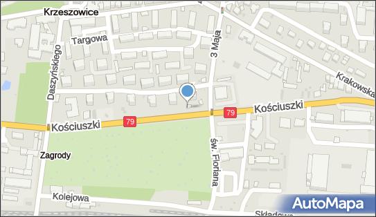 Miejsko-Gminny Ośrodek Pomocy Społecznej, 32-065 Krzeszowice - Pomoc Społeczna