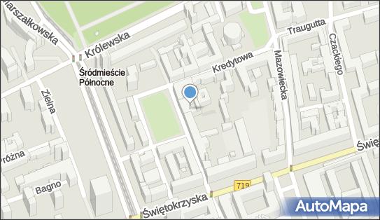 Ambasada Włoch, Warszawa, Plac Jana Henryka Dąbrowskiego 6  - Przedsiębiorstwo, Firma
