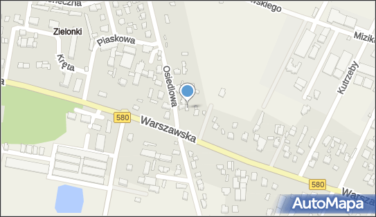 Centrum Body &amp Beauty, Stare Babice, Warszawska 390