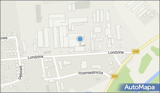 ZWM Strumet Sp. z o.o. - Ocynkownia, 43-246 Strumień - Przedsiębiorstwo, Firma