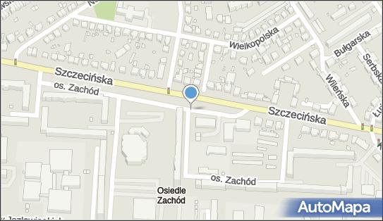 NZOZ Zachód, Stargard Szczeciński, Zachód A-17