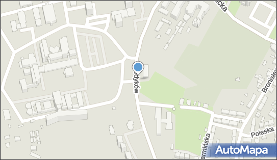 Ligota Szpital, Katowice, 12, 51, 154, 292, 657, 905, 912