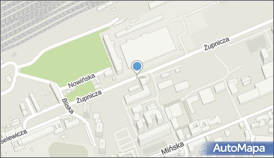 Myjnia samochodowa Ręczna, Warszawa - Ręczna - Myjnia samochodowa
