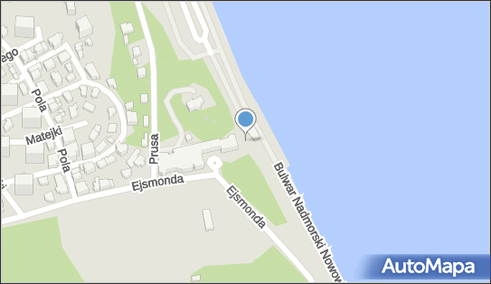 BARAKUDA, Gdynia