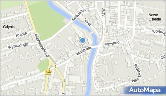 Stela-Mar, 87-300 Brodnica, Mostowa 8  - Rowerowy - Sklep, Serwis