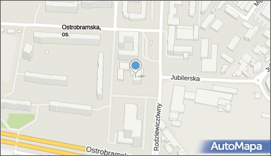 Matki Bożej Ostrobramskiej - Sanktuarium, 04-175 Warszawa - Rzymskokatolicki - Kościół