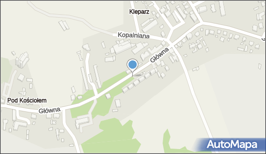 Market Lewiatan, Bolesław, Główna 46  - Sklep