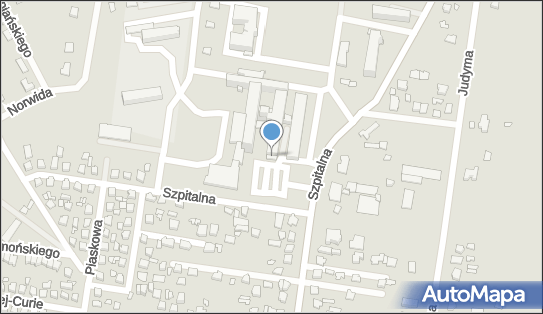 Regionalne Centrum Krwiodawstwa i Krwiolecznictwa, 22-100 Chełm - Stacja krwiodawstwa