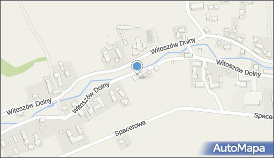 OSP Witoszów Dolny,  Witoszów Dolny, 58-100 Witoszów Dolny 71  - Straż Pożarna