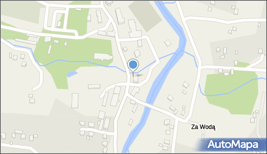 OSP, 38-312 Ropa, Ropa 733  - Straż Pożarna