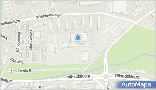 Zespół Szkół im.Ignacego Łukasiewicza, 72-010 Police - Szkoła
