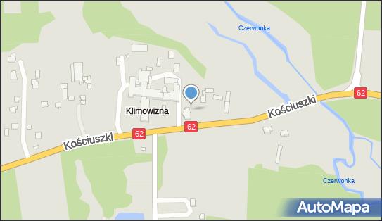 Szpital Powiatowy SP ZOZ, 07-100 Węgrów - Szpital
