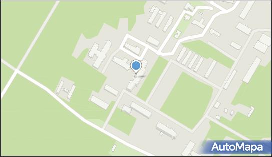 Szpital Psychiatryczny i Odwykowy,  Kielce - Szpital