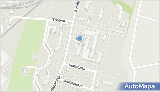 Wojewódzki Szpital Specjalistyczny, 51-124 Wrocław - Szpital