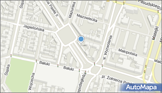 T-Mobile, Szczecin, al.Jana Pawła II 3/4  - T-Mobile - Sklep