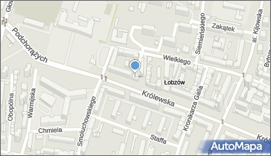 T-Mobile, Kraków, Królewska 67  - T-Mobile - Sklep
