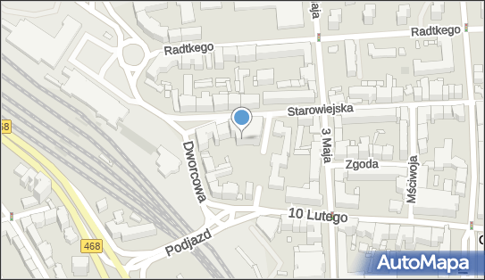 Nokia, Trójmiasto, Starowiejska 41/43  - Telekomunikacja - Sklep