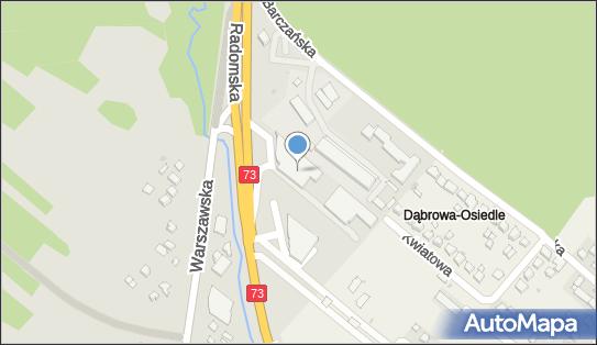 Toyota, Kielce, ul. Radomska 168, 25-451 Kielce