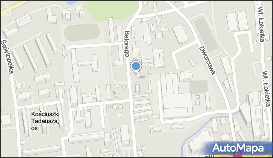 Urząd Miasta / Wydział Spraw Administracyjnych, Toruń