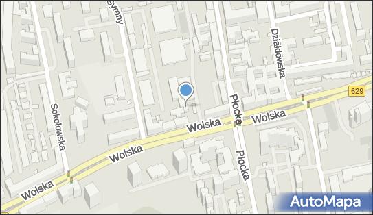 Auto Kółko, Warszawa, Wolska 64a  - Wulkanizacja, Opony