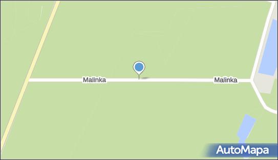 Wyciąg Ski-Park Malinka II, Zgierz, ul. Malinka  - Wyciąg narciarski