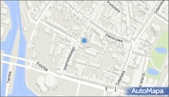 ENEA SA, Bydgoszcz, Warmińskiego 6
