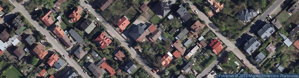 Zdjęcie satelitarne Mag Met
