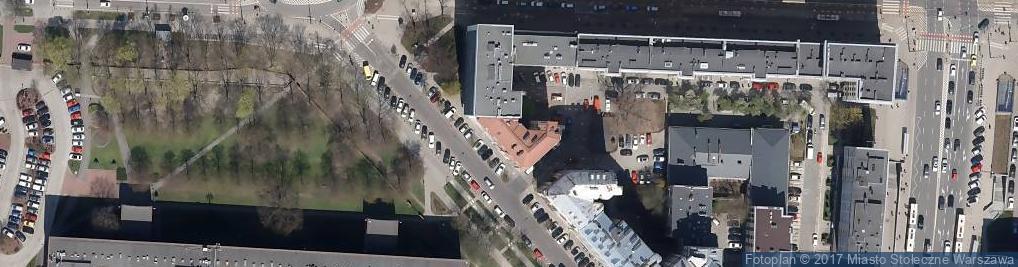 Zdjęcie satelitarne MHSI Akumulatory i Baterie