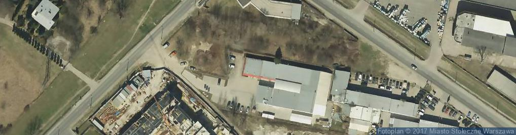 Zdjęcie satelitarne ZHERMAPOL