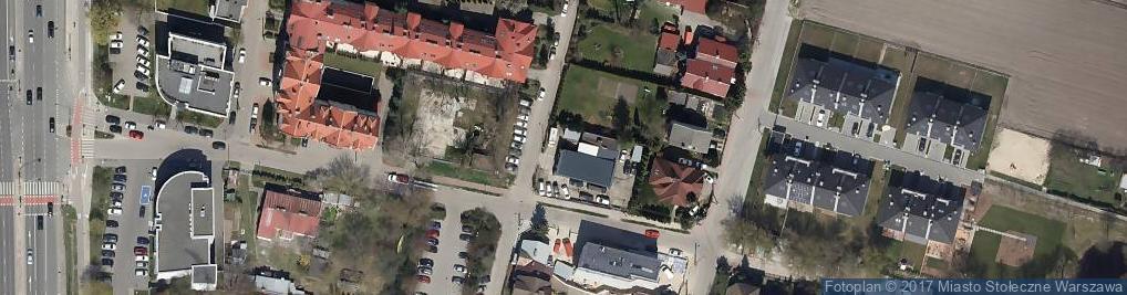Zdjęcie satelitarne Naprawa Samochodów