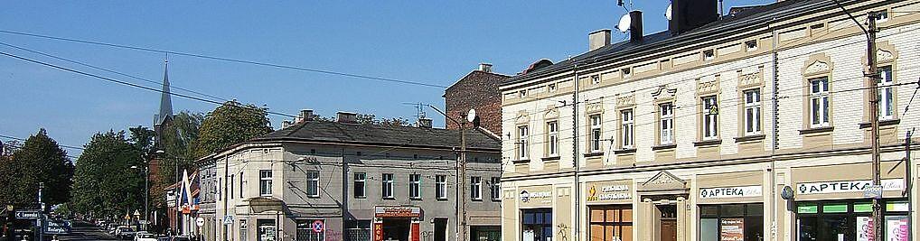 Zdjęcie w galerii Plac Powstańców Śląskich nr 1