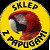 Logo SKLEP Z PAPUGAMI, Warszawa, Czerniakowska 149  - Sklep