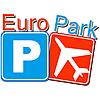 Logo Parking lotnisko modlin, Zakroczym - Płatny-strzeżony - Parking