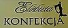 Logo - Sklep Odzieżowy Elżbieta, 09-100 Płońsk, Płocka 14  - Odzieżowy - Sklep